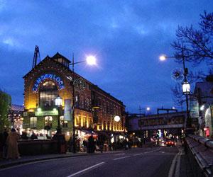 1 - Tti School of English - Camden Town