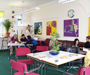 2 - Tti School of English - Camden Town