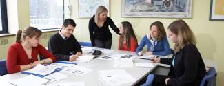 Cours d'Anglais en Angleterre pour un étudiant