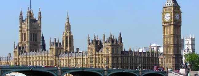 Londres (Région) - Immersion chez le professeur à Londres