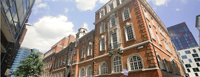 Kensington Academy of English - Tower Hill - KAE (Londres en Angleterre)