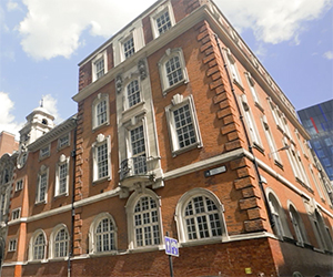 0 - Kensington Academy of English - Tower Hill - KAE