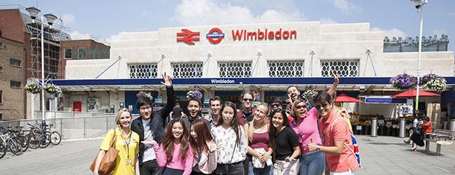 Anglais général + Anglais des Affaires (Londres en Angleterre)