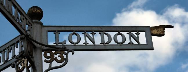 Londres - Séjour linguistique à Londres pour un professionnel