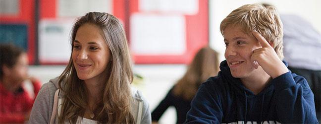 Programme intensif d'été sur campus pour adolescents (Londres en Angleterre)