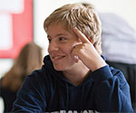 1 - Programme intensif d'été sur campus pour adolescents