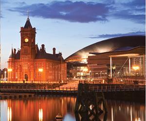 2 - Camp linguistique d'été junior itinérant - Trois Capitales - Londres Edimbourg Cardiff