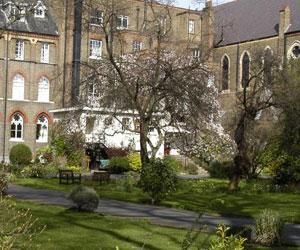 Camp Linguistique Junior Londres Camp linguistique d'été junior - Whitelands College Richmond - Londres