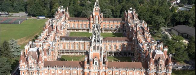 Programme d'été sur campus pour adolescents multi-activités (Londres en Angleterre)