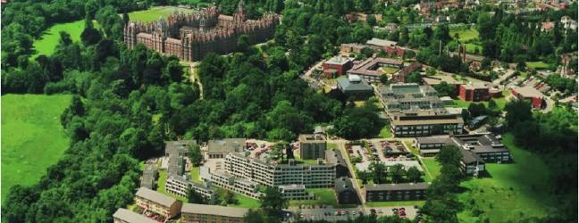 Camp linguistique d'été Royal Holloway- University of London (Londres en Angleterre)