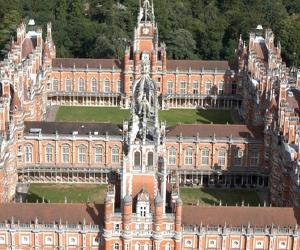 1 - Camp linguistique d'été Royal Holloway- University of London