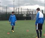 1 - Anglais + football