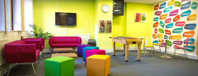 New College Manchester - NCG pour adolescent (Manchester en Angleterre)