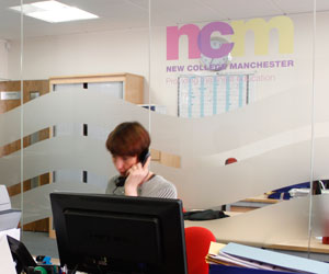 Cours intensif Angleterre lycéen New College Manchester - NCG - Manchester