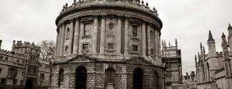 Séjour linguistique en Angleterre pour un adulte Oxford