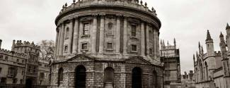 Ecole de langues en Angleterre Oxford