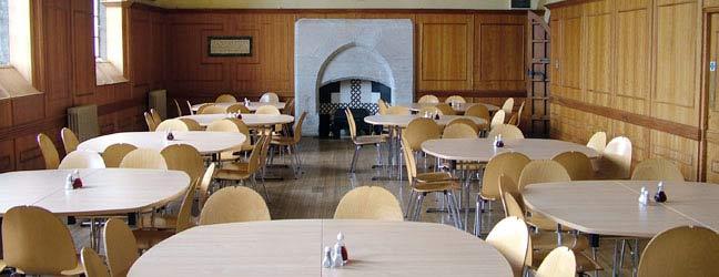 Programme d'été sur campus pour adolescents multi-activités (Oxford en Angleterre)