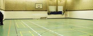 Cours d'Anglais et Basketball