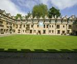 1 - Programme d'été sur campus de l'Université d'Oxford