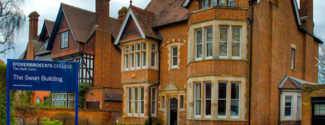 Programme intensif sur campus pour adolescents (Oxford en Angleterre)