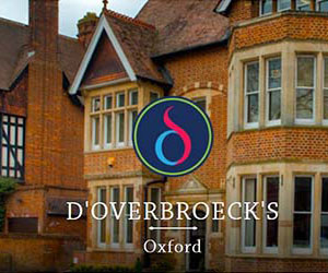 0 - Camp linguistique d'été junior Bucksmore - D'Overbroeck's Oxford