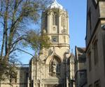 3 - Programme d'été sur campus de l'Université d'Oxford