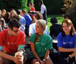 2 - Programme intensif d'été sur campus pour adolescents