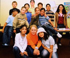 Camp Linguistique Junior Oxford Camp linguistique d'été junior St Clare's Oxford - Headington Road Campus - Oxford