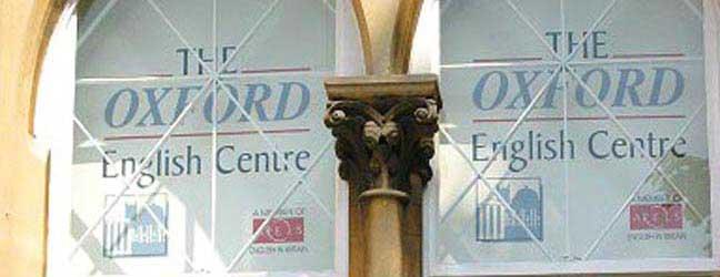 Anglais juridique - cours d'anglais du droit en mini groupe (Oxford en Angleterre)