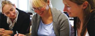 Camp Linguistique Junior en Grande-Bretagne - Chichester College - Sussex