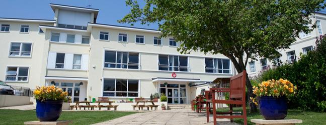Camp linguistique d'été junior Torbay (Torbay en Angleterre)