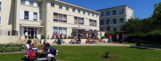 Camp Linguistique Junior en Angleterre - Torbay summer school - Torbay