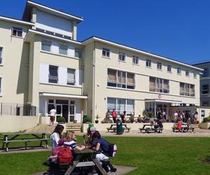 1 - Camp linguistique d'été junior Torbay