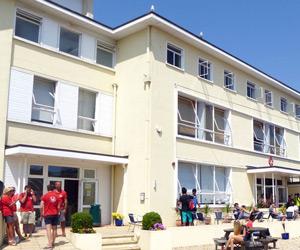 2 - Camp linguistique d'été junior Torbay