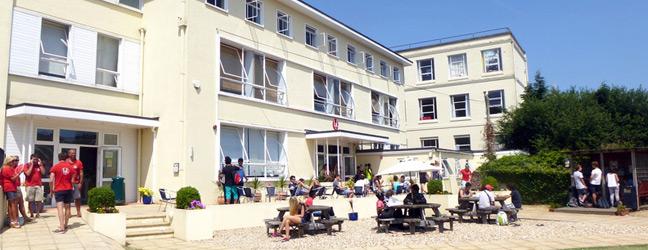 Anglais du tourisme et de l'hôtellerie (Torbay en Angleterre)