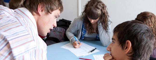 Language Centre Torbay - LAL pour professionnel (Torbay en Angleterre)