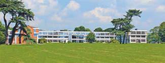 Camp Linguistique Junior en Grande-Bretagne - Worthing College - Junior - Worthing