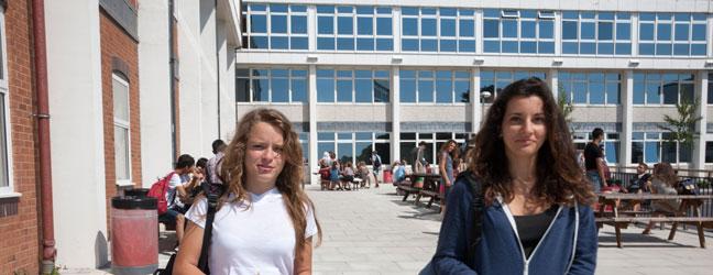 Programme intensif d'été pour adolescents (Worthing en Angleterre)