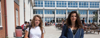 Camp Linguistique Junior au Royaume-Uni - Worthing College - Junior - Worthing