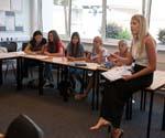 2 - Programme intensif d'été pour adolescents
