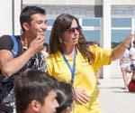 3 - Programme intensif d'été pour adolescents