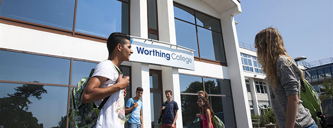 Centre of English Studies Worthing - CES (Worthing en Angleterre)