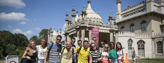 Séjour linguistique en Angleterre pour un étudiant - CES - Worthing