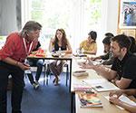 3 - Stage pour professeurs-enseignants de langues pour adulte