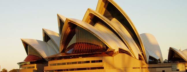 Cours de langue + stage en entreprise en Australie pour étudiant