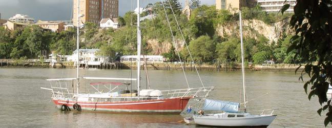 Brisbane (Région) - Immersion chez le professeur à Brisbane pour un étudiant