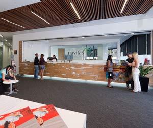 Séjour linguistique Brisbane Navitas - Australian College of English - Brisbane - Brisbane