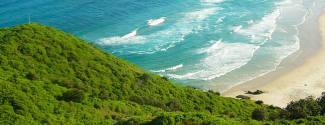 Séjour linguistique en Australie pour un senior Byron Bay