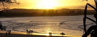 Séjour linguistique en Australie pour un étudiant Byron Bay