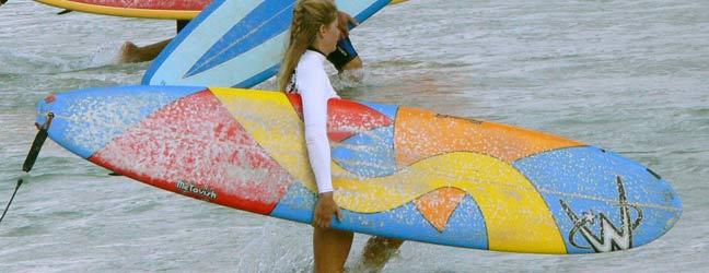 Byron Bay - Séjour linguistique à Byron Bay pour un adolescent